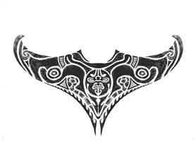 Maori by NousS