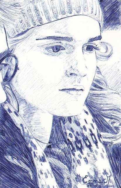 Hermione Granger 4 by mr-emmeh