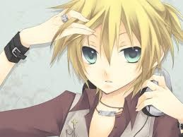 Seme!Len Kagamine x Male!Reader {Lemon} *Link* by ThisHellaQuirkyGay