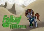 Fallout Equestria: Littlepip