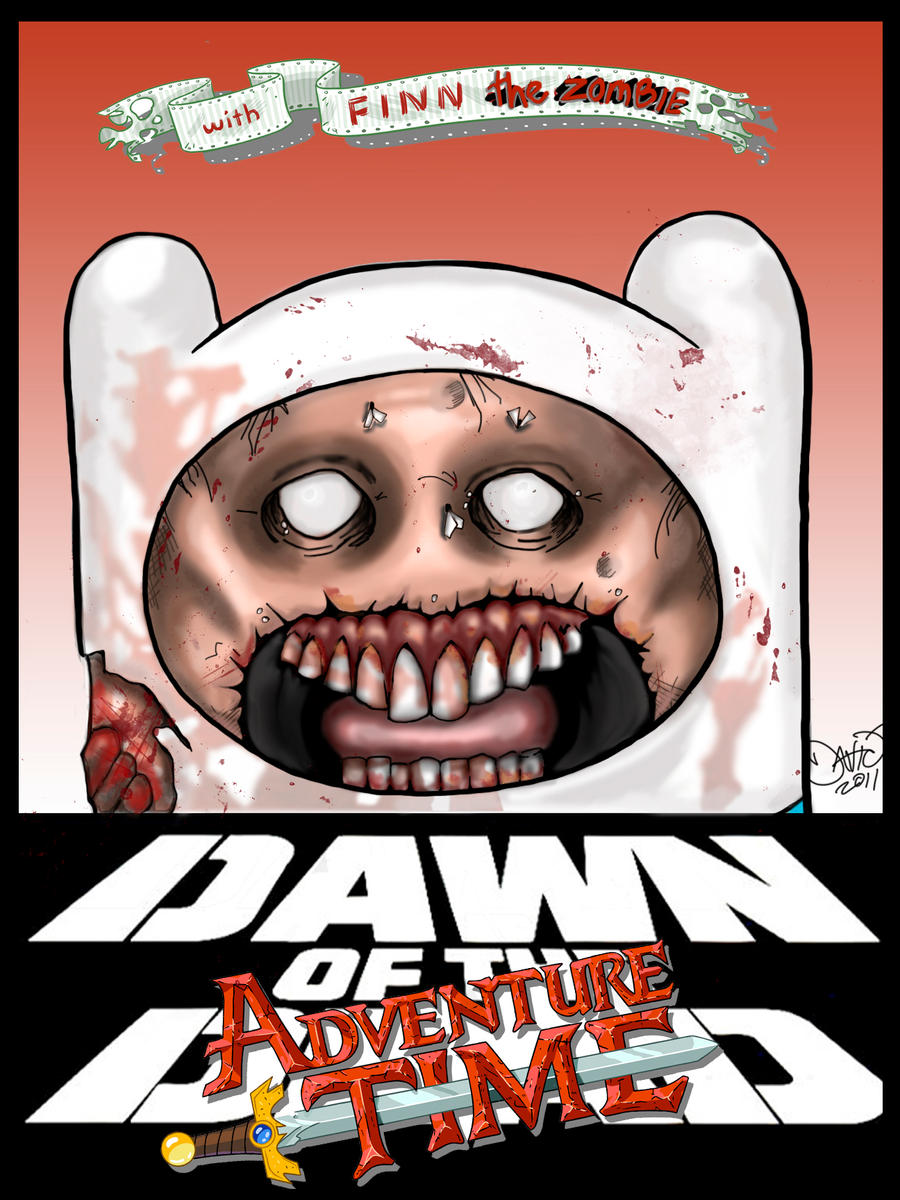 Zombified Cartoon Characters SMOSH - 18 realistic cartoon characters that are the stuff nightmares are made of