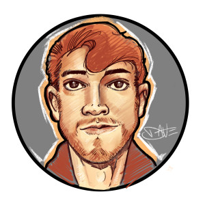 DavidRobertsArt's Profile Picture