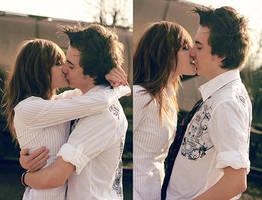 Love Story by Klaamka