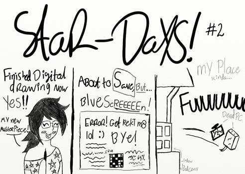 Star-Days #2