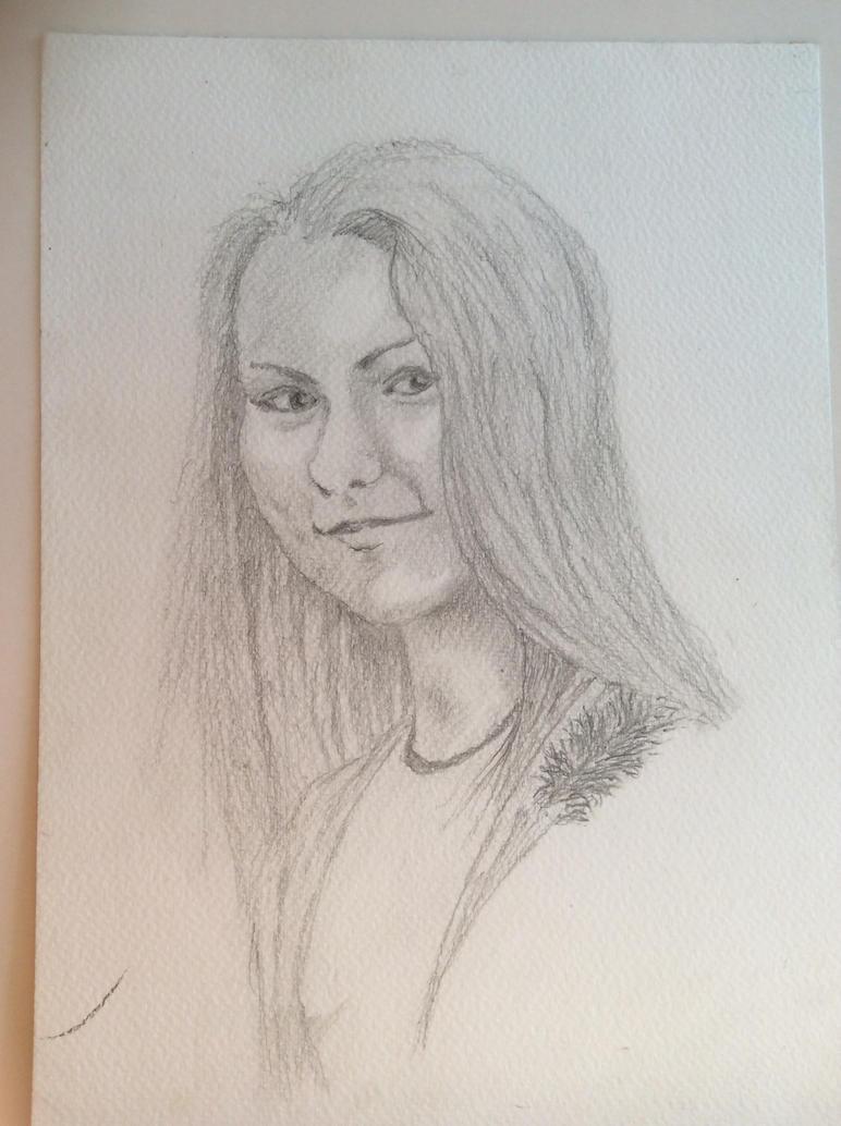 Olivia by Jennyben