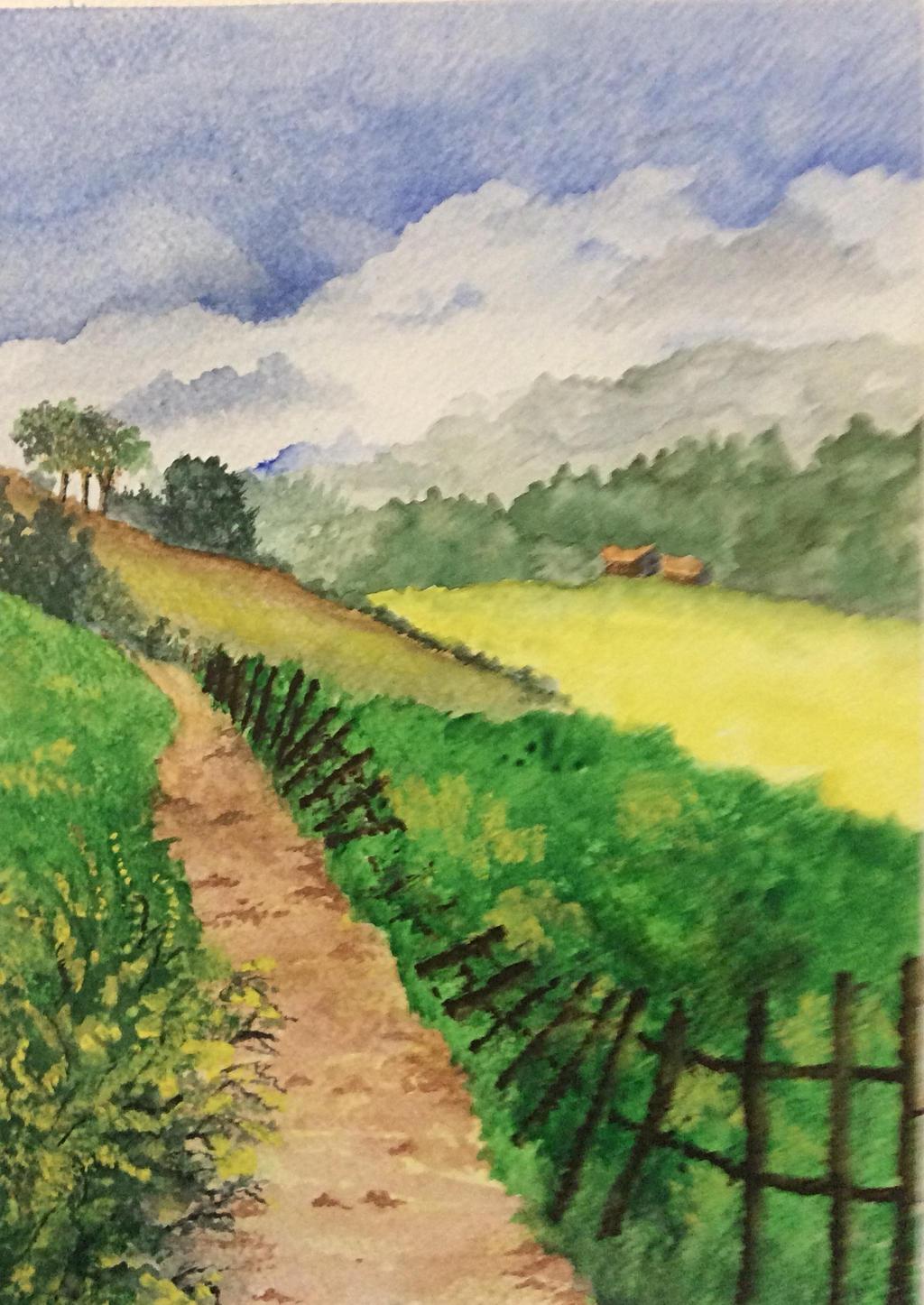 Hednesford Hills by Jennyben