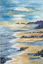 Ebbing Tide by Jennyben