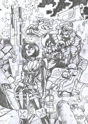 DOMINO n' CABLE commission