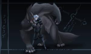 Huntress by CazadorR