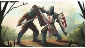 Knight Fight: COM