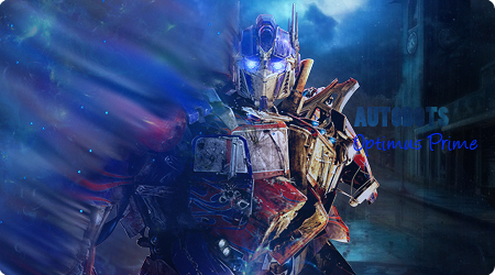 Optimus Prime - Transformers Optimus_prime___autobots_by_iphoz-d4k7cmj