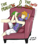 The Prince And The Turtle