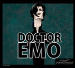 Matt Smith: Dr Emo