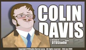 Commission: Councillor Davis