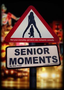 Screenplay Industry Marketing: Senior Moments