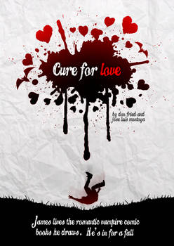 Screenplay Industry Marketing: Cure for love