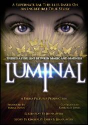 Screenplay Industry Marketing Poster: Luminal