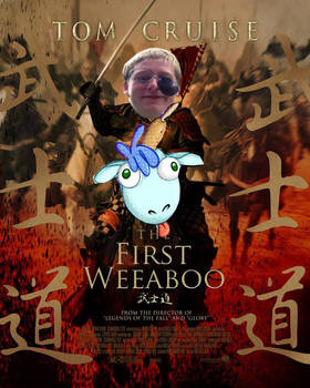 the first weeb