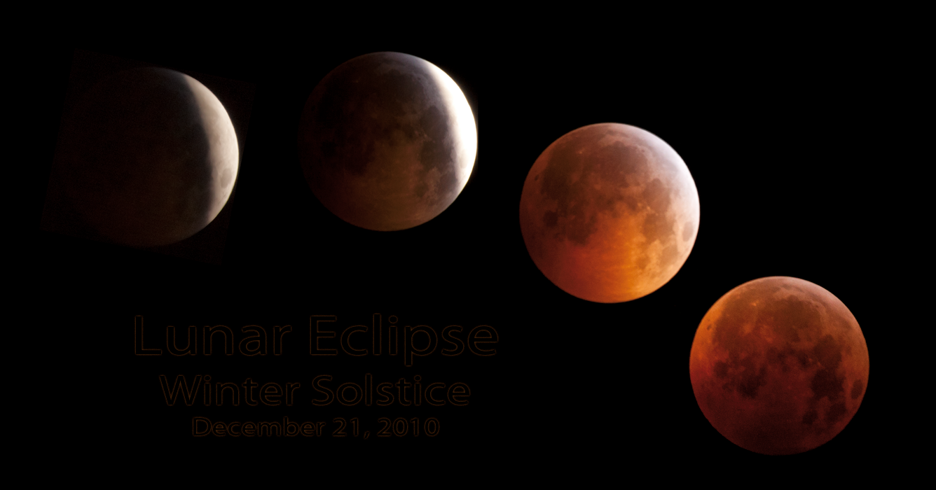 Solstice Total Lunar Eclipse by jon-rista