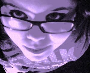 Violet Me