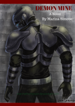 Sytrius in Armour from Demon Mine by Marina Simcoe