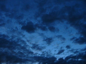 Clouds by Moppi