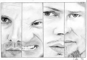 Metallica by Moppi