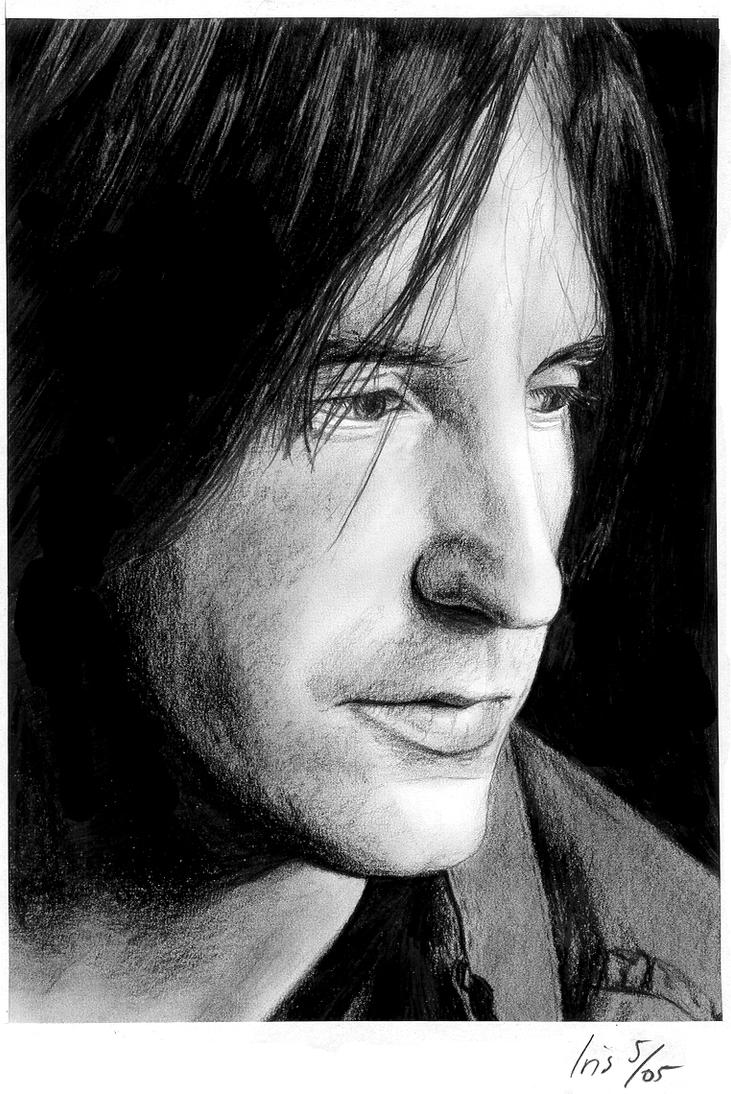Trent Reznor No. 2 by Moppi