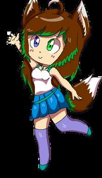 Tatsumi pixel