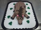 Horse Critter by AingelCakes