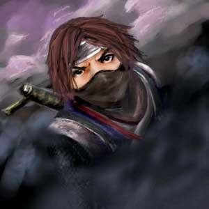 Ryu by Priszcilla