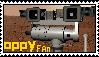 Oppy  Fan Stamp by Tye2000