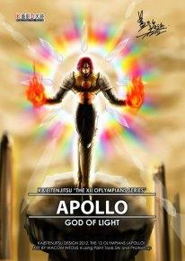 Apollo ver Kaiei