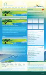 DesignOutlook Layout