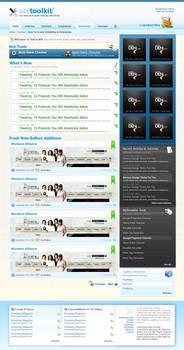 Site Toolkit
