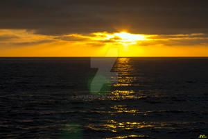 Sunset at Sunset Cliffs 039