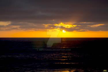 Sunset at Sunset Cliffs 056