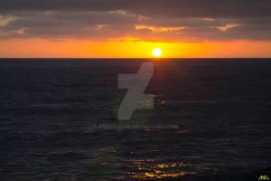 Sunset at Sunset Cliffs 065