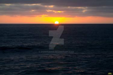 Sunset at Sunset Cliffs 072