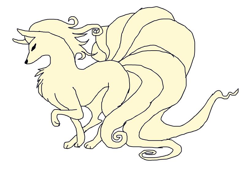 Favorite Fire-Type Pokemon by iiSkylaWarrior