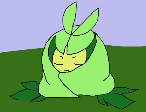 Favorite Bug-Type Pokemon by iiSkylaWarrior