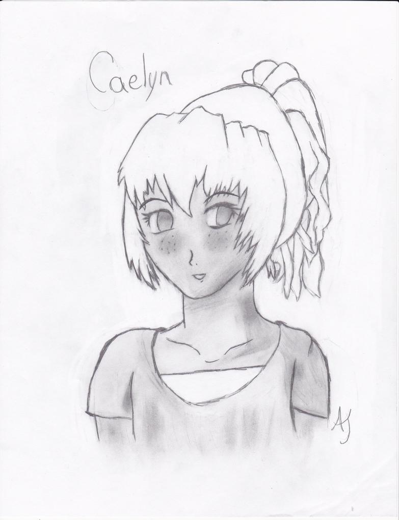 Caelyn by Animalgirl567