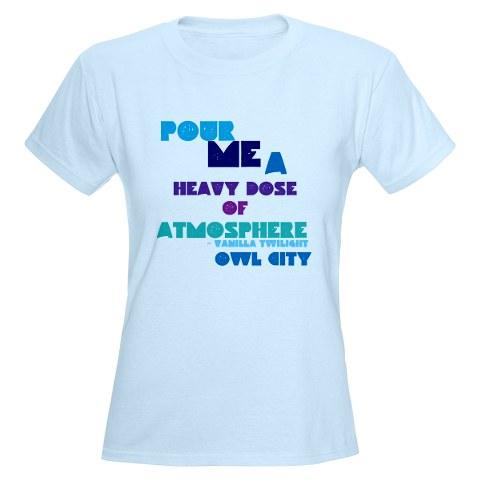 Owl City T-Shirt Design 1 by Dizzy-Melodies on DeviantArt