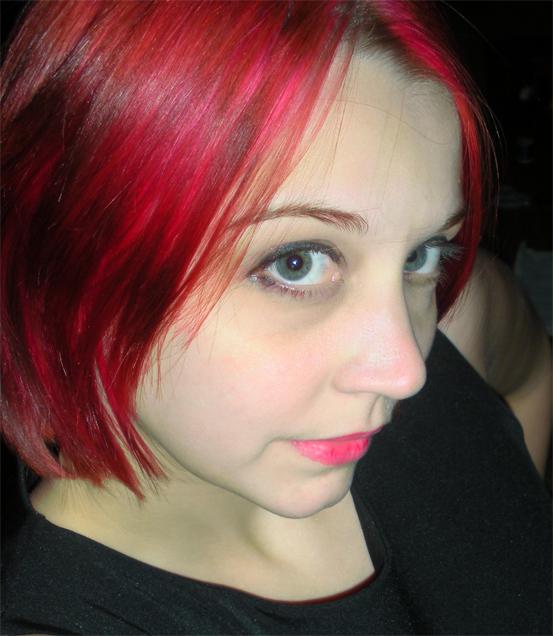 SilverMelinda's Profile Picture
