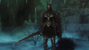 Black Knight Set
