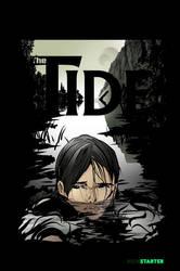 My First book The Tide debuts on Kickstarter Sept by artofadamlumb