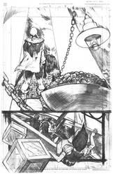 Page 7 The Tide Graphic Novel by artofadamlumb