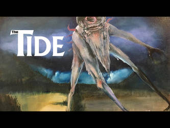 Kappa - The Tide by artofadamlumb
