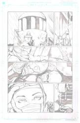 Page 6 The Tide PENCILS by artofadamlumb