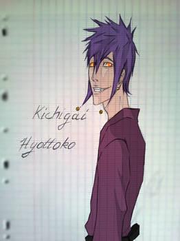 Kichigai Hyottoko